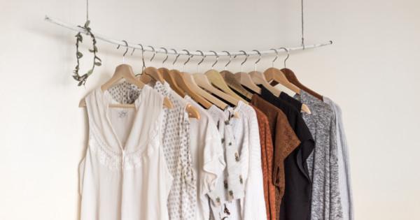 Ako zo starého oblečenia vyrobiť nové