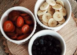 Pravidelná chuť na sladkosti? Radšej vitamíny a vlákninu