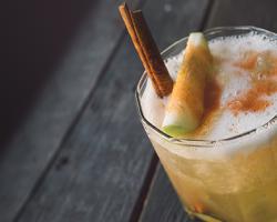 Recept na jednoduchý a zdravý nápoj